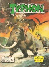 Typhon -8- Voyage aux confins des mondes