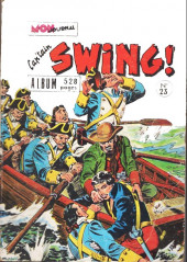 Capt'ain Swing! (1re série) -Rec 23- Album n°23 (du n°91 au n°92)