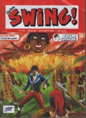 Capt'ain Swing! (2e série - Mon Journal) -151- Le feu des esprits
