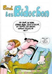 Les bidochon -Compil- Les Bidochon
