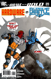 Brave And the Bold Vol.3 (The) (DC comics - 2007)