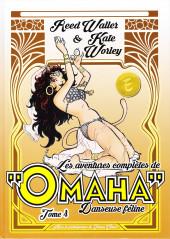 Omaha (Les mésaventures de) -INT04- Les Aventures Complètes - Tome 4