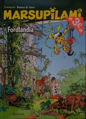 Marsupilami -6d2018- Forlandia