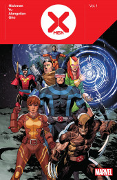 X-Men Vol.5 (Marvel comics - 2019) -INT01- Volume 1