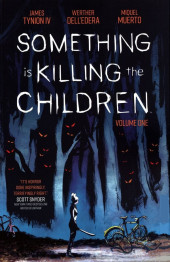 Something is Killing the Children (Boom! - 2019) -INT01- Volume One