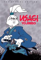 Usagi Yojimbo (1987) -INTSE- Usagi Yojimbo: The Special Edition