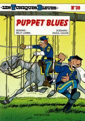 Les tuniques Bleues -39a1997- Puppet Blues