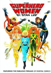 Superhero Women (The) (Marvel comics - 1977) - The Superhero Women