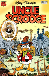 Uncle $crooge (5) (Gladstone - 1993) -290- Issue # 290