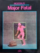 Major Fatal - Le garage hermétique (en portugais)