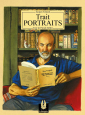(AUT) Terpant - Trait Portraits