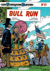 Les tuniques Bleues -27a2004- Bull Run