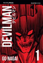 Devilman -1a2015- Tome 1