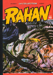 Rahan - La Collection (Hachette) -10- Tome 10