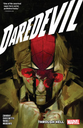 Daredevil Vol. 6 (Marvel comics - 2019) -INT03- Daredevil Volume 3: Through Hell