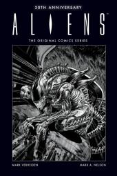 Aliens - The Original Comics Series -INT01- Volume 1