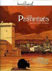 Les pestiférés - Tome 1a2019