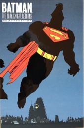 Batman: The Dark Knight (1986) -INT01- The Dark Knight Returns - Collector's Edition Box Set