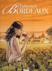 Châteaux Bordeaux -1a2019- Le domaine