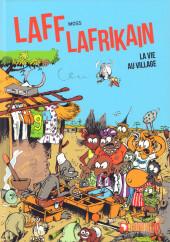 Laff Lafrikain -3- La vie au village