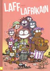 Laff Lafrikain - Tome 1