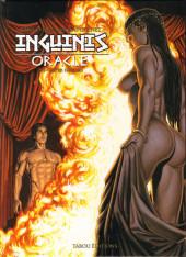 Inguinis - Oracle -2- Mater familias