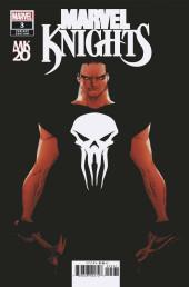 Marvel Knights 20th (Marvel comics - 2018) -3B- Issue # 3