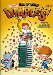 Les p'tits diables -16a2019- La pire des pires sœurs !