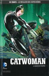 DC Comics - Le Meilleur des Super-Héros -124- Catwoman - La Maison de Poupées