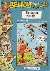 Belloy -3- Le Baron Maudit