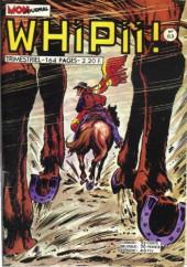 Whipii ! (Panter Black, Whipee ! puis) -63- Le village de la peur