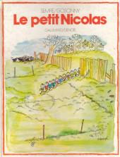 Le petit Nicolas - Tome 1b