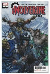 2020 iWolverine (2020) -1- Issue #1
