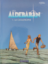 Aldébaran -1ES3- La Catastrophe