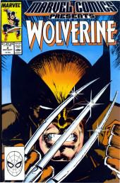 Marvel Comics Presents Vol.1 (Marvel Comics - 1988) -2- Issue # 2