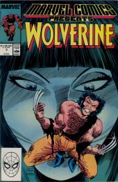 Marvel Comics Presents Vol.1 (Marvel Comics - 1988) -3- Issue # 3