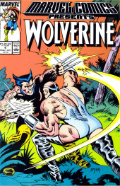 Marvel Comics Presents Vol.1 (Marvel Comics - 1988) -4- Issue # 4