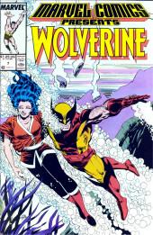 Marvel Comics Presents Vol.1 (Marvel Comics - 1988) -7- Issue # 7