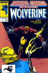 Marvel Comics Presents Vol.1 (Marvel Comics - 1988) -9- Issue # 9