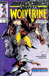 Marvel Comics Presents Vol.1 (Marvel Comics - 1988) -10- Issue # 10
