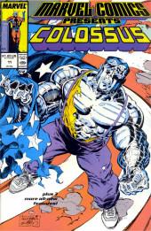 Marvel Comics Presents Vol.1 (Marvel Comics - 1988) -11- Issue # 11