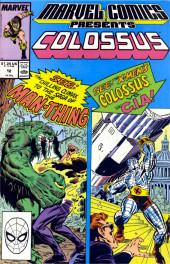 Marvel Comics Presents Vol.1 (Marvel Comics - 1988) -12- Issue # 12