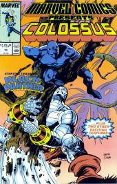 Marvel Comics Presents Vol.1 (Marvel Comics - 1988) -13- Issue # 13
