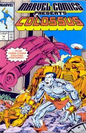 Marvel Comics Presents Vol.1 (Marvel Comics - 1988) -14- Issue # 14