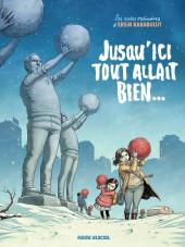 Les contes ordinaires d'Ersin Karabulut -2- Jusqu'ici tout allait bien...