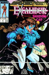 Marvel Comics Presents Vol.1 (Marvel Comics - 1988) -32- Issue # 32