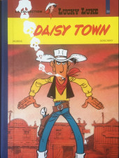 Lucky Luke - La collection (Hachette 2018) -3851- Daisy Town