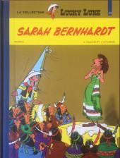 Lucky Luke - La collection (Hachette 2018) -3949- Sarah Bernhardt