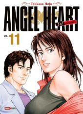 Angel Heart - 1st Season -11- Vol. 11