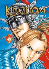 Kingdom -48- Plus d'échappatoire, c'est conquérir ou être conquis !!